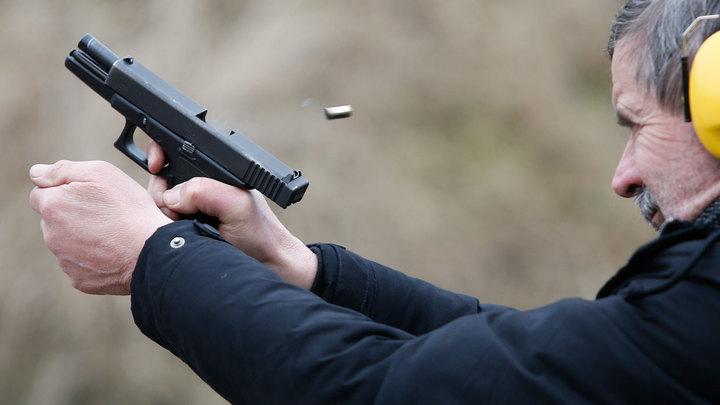 Еще больше мужского: Лучшие стрельбища Москвы и области