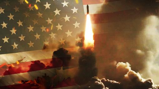 Русский флот отрепетировал массированный ядерный удар по США