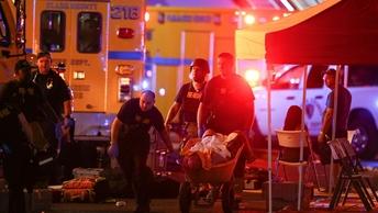 Полиция США показала свою беспомощность по делу стрелка в Лас-Вегасе