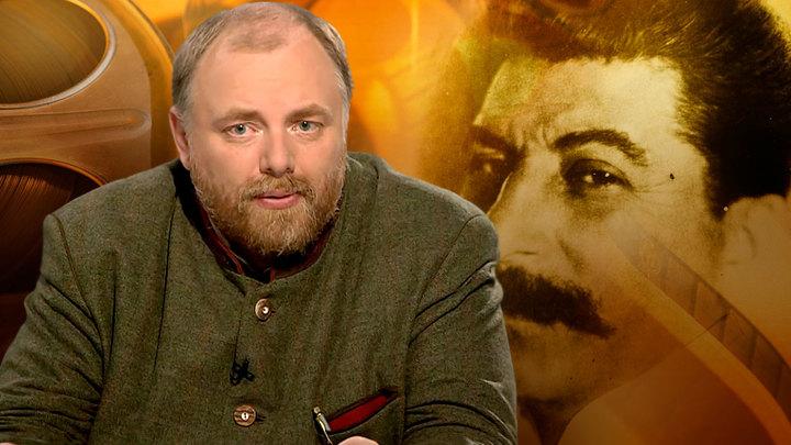 Кино с Холмогоровым: Смерть Сталина