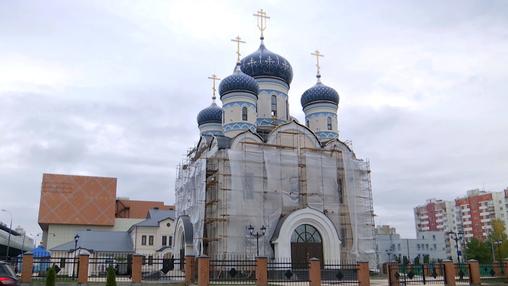 Святой адмирал: 200 лет памяти праведного воина Феодора Ушакова
