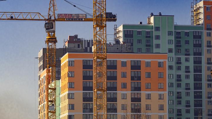 Льготная ипотека под залог участка: В Совфеде предложили меры по улучшению жилищных условий многодетных семей