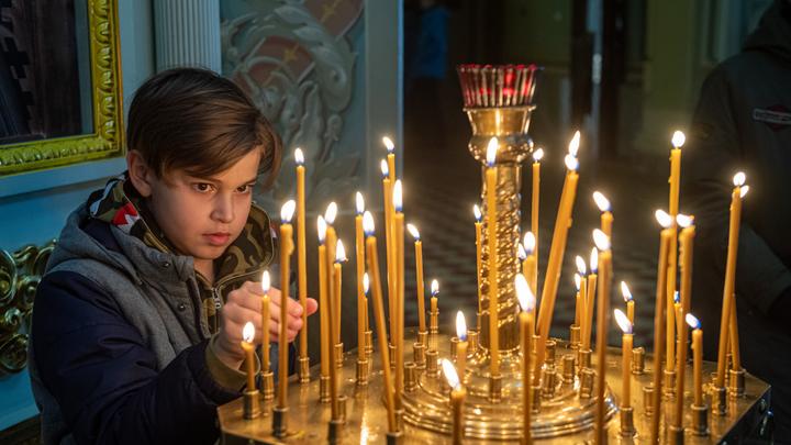Захват храмов и травля прихожан. В МИД России рассказали о гонениях на Церковь на Украине