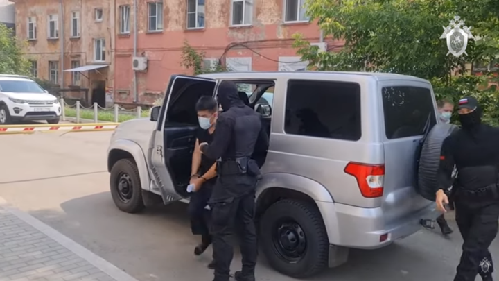 Замначальника СУ МВД Бурятии обвинили во взятке в размере 15 миллионов рублей