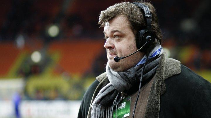 «Это омерзительно»: Василий Уткин прокомментировал продление ареста Кокорину и Мамаеву