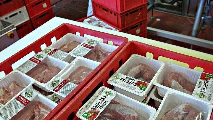 В Нижегородской области в куриных котлетах и свиных окороках нашли антибиотики