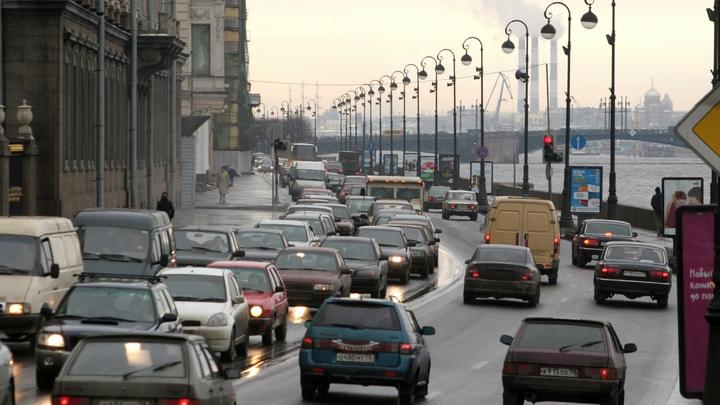 Видеокамеры начнут ловить автомобилистов без ОСАГО с ноября