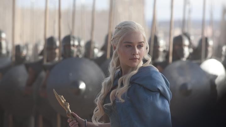 Парик Матери Драконов из Игры престолов вызвал разочарование фанатов сериала