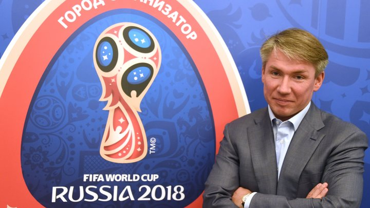 Оргкомитет Россия-2018 заверил, что к ЧМ-2018 газоны всех стадионов приведут в порядок