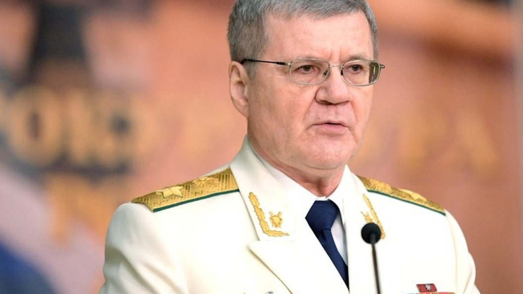 Чайка: В России планируют запретить анонимное общение в мессенджерах