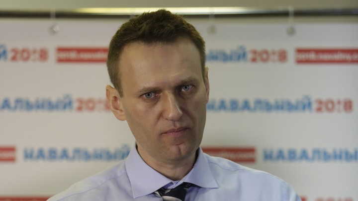 Шлите деньги в Вашингтон: Навальный принял участие в американских праймериз