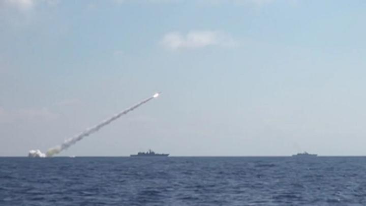 Флот России усилят два фрегата с гиперзвуковым оружием: Глава ОСК назвал точные сроки
