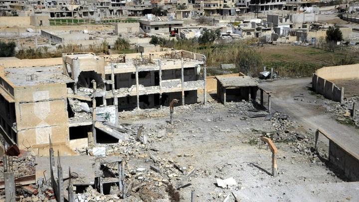 Совет по правам человека ООН отказался осуждать теракты проамериканских боевиков в Сирии