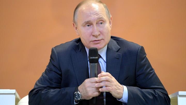 Не разочаровал: Путин рассказал о своем отношении к Трампу