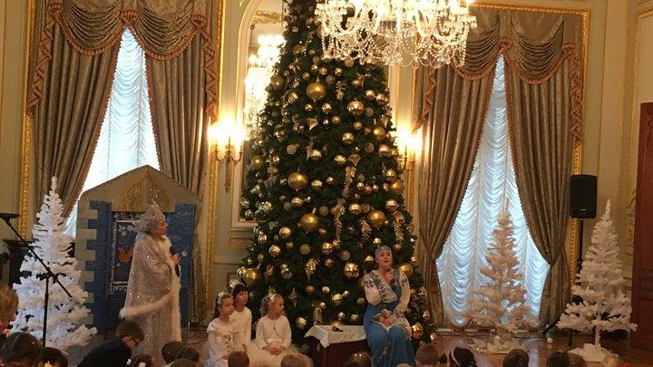 Во Владимире не будет детских новогодних елок