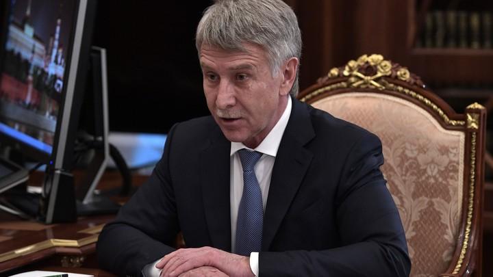 Михельсон возглавил список самых богатых людей России по версии Forbes