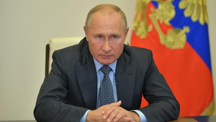 Путин вызвал в Москву глав МИД Армении и Азербайджана