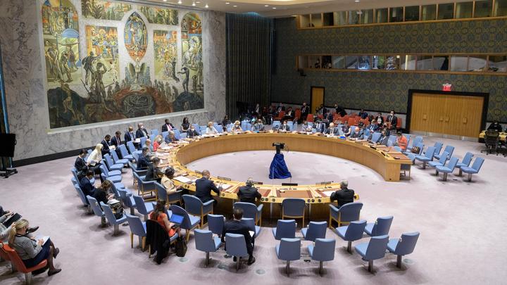 Совбез ООН не спешит прощать талибов*: Разговоров пока не ведётся