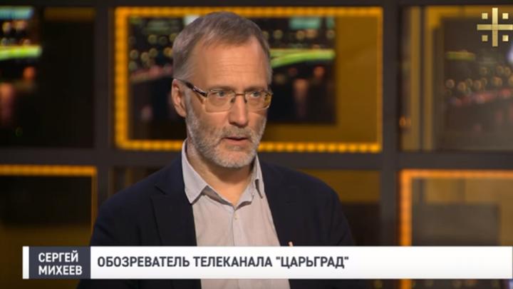 Сергей Михеев: Либералы против веры, потому что не могут возлюбить ближнего