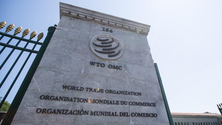 ВТО частично поддержала апелляцию Украины, но нарушений России найти не смогла