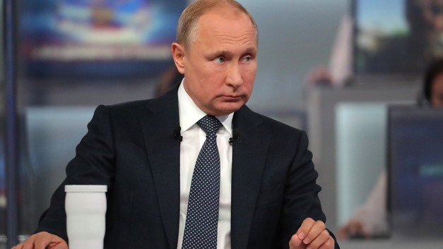 Звонок Путину помог: Долгострой во Владивостоке завершат в кратчайшие сроки