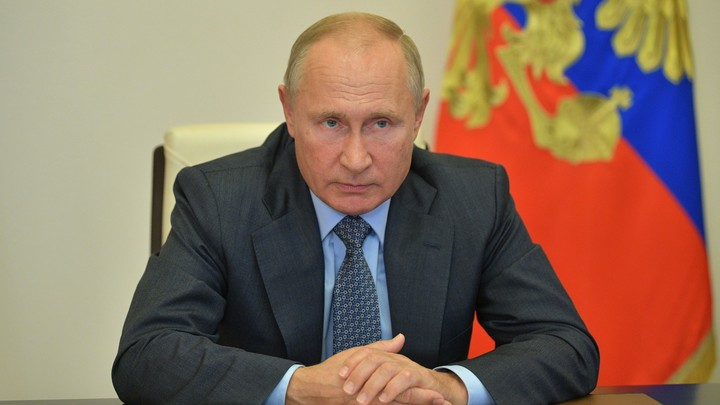 От нуля до пяти: Соловей оценил шансы вероятных преемников Путина