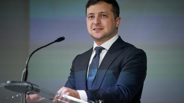 Зеленский примерил на себя роль президента Белоруссии: Через месяц - новые выборы. Идите, кто хочет