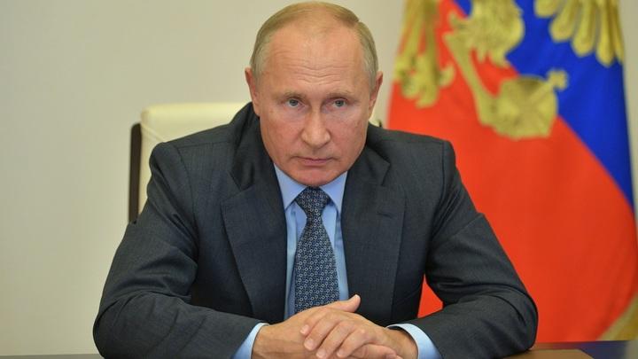 Прогноз Хазина о гневе Путина и чистке элит сбылся: Первые шаги