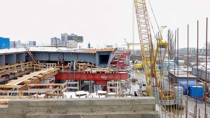 Деньги закончились: Москва выделит средства для Яблоновского моста