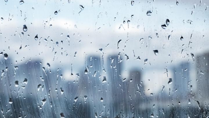 Кузбассовцев предупредили о резком похолодании, дождях и мощном ветре