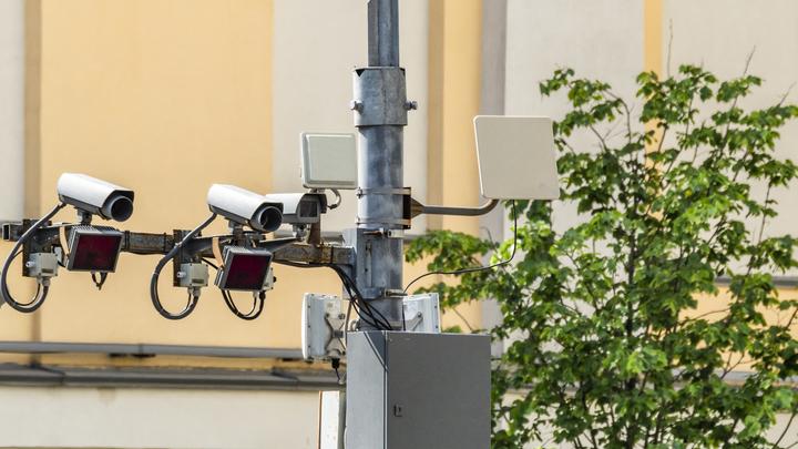Власти Кузбасса потратят больше 49 миллионов рублей на новые дорожные камеры