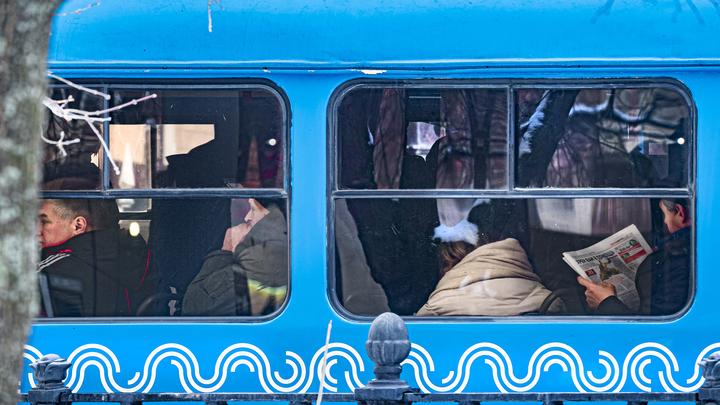 30 троллейбусов и 32 трамвая в скором времени прибудут в Новокузнецк