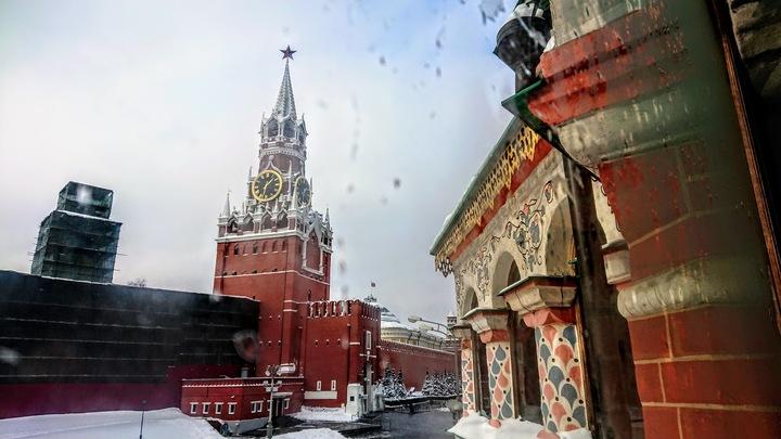 Источники назвали дату послания Путина парламенту: рассматривается как основная