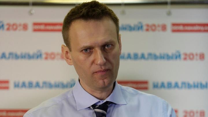 В годовщину отравления представитель ОЗХО выдала признание о Навальном