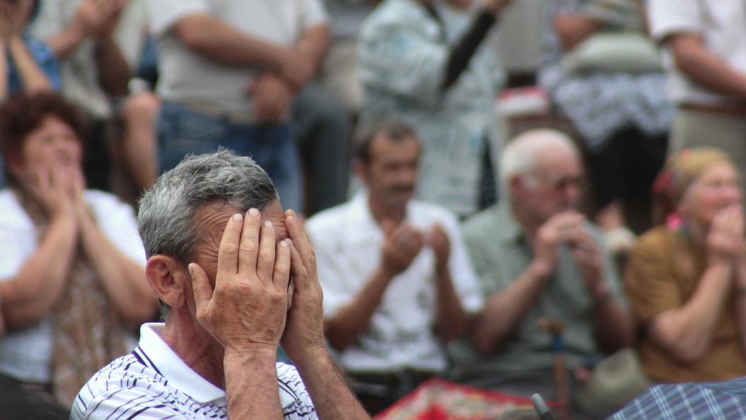 Депортация крымских татар: Наказание или экономическая мера?