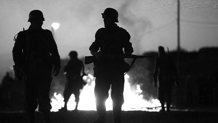 Битва за Берлин: Жертвы для предупреждения Немыслимого