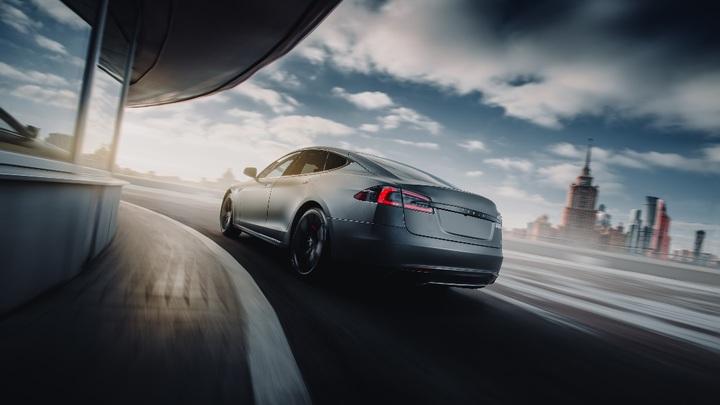 Tesla на повороте обходят китайцы из Baidu