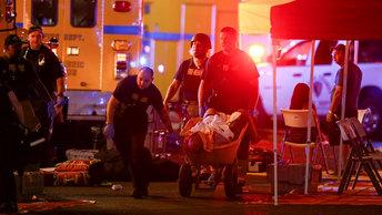 Зачем нужна и кому выгодна провокация в Лас-Вегасе