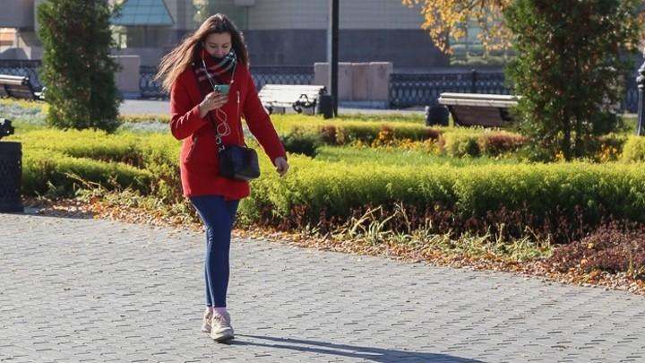 Синоптики рассказали, сколько в Челябинске продержится бабье лето