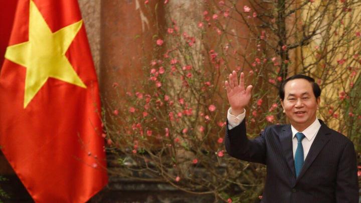 В военном госпитале умер президент Вьетнама Чан Дай Куанг
