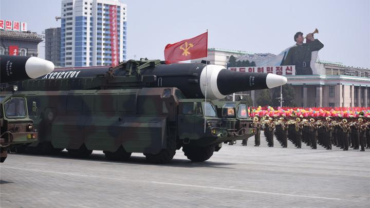 Иначе ждите войны «у себя во дворе»: США требуют от Китая вразумить Ким Чен Ына