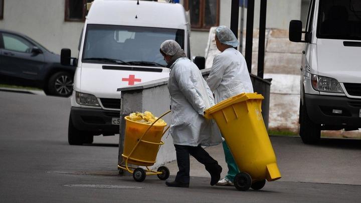Сотрудники скорой помощи из Ростовской области пожаловались на отсутствие коронавирусных выплат