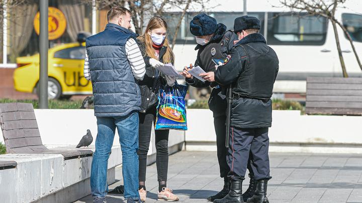 Экс-кремлёвский врач сделал предупреждение о карантине в России