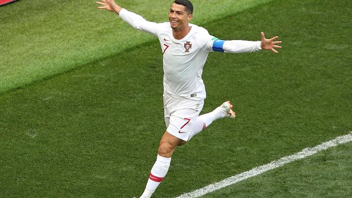 Криштиану подешевел в 8 раз: «Реал» сократил отступные до 120 миллионов