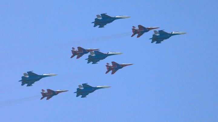 Сенаторо сбитом Су-22 Сирии: Это может привести к ответным действиям