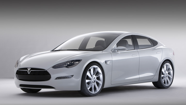 Самый-самый Tesla: Результаты исследования автомобилей J.D. Power удивили даже самих экспертов