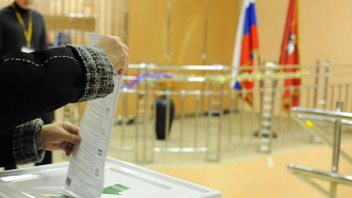 Избирательные участки открылись по всей стране