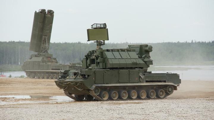 Премьер-министр Йылдырым: Турцию вынудили закупать российские С-400