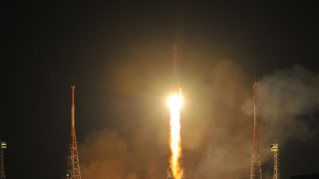 Минобороны отправило на орбиту спутник-инспектор