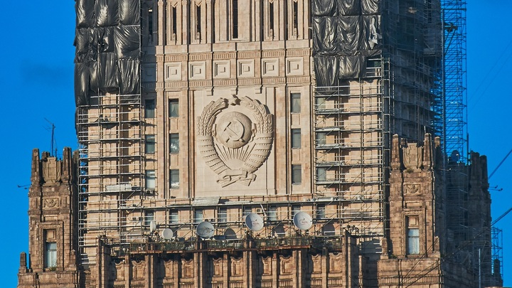 Россия дала грузинскому дипломату неделю на сбор вещей